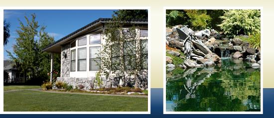 Home | Westlake Village Mobile Home Park | Grants Pass, Oregon